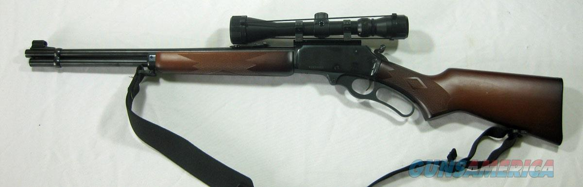 Marlin 336A  Guns > Rifles > Marlin Rifles > Modern > Lever Action