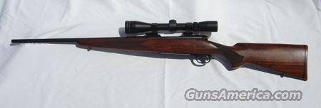 Winchester Mdl 70 Carbine  Guns > Rifles > Winchester Rifles - Modern Bolt/Auto/Single > Model 70 > Post-64