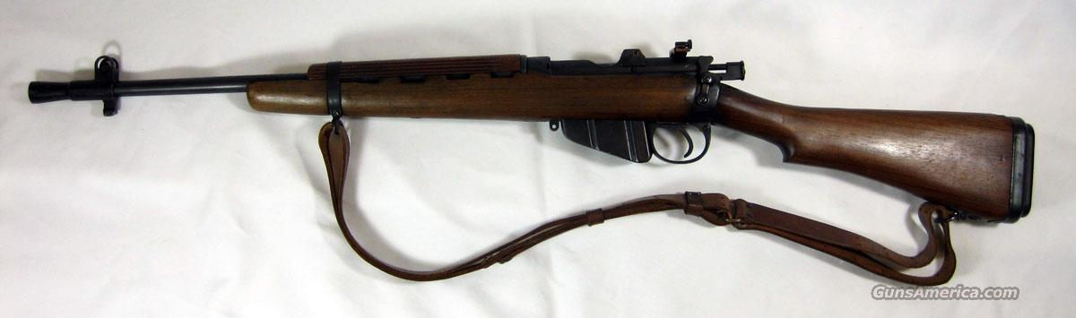 Santa Fe Enfield Jungle Carbine MKI Mdl. 1918  Guns > Rifles > Enfield Rifle
