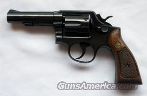 S&W 10-6  Guns > Pistols > Smith & Wesson Revolvers > Full Frame Revolver