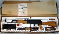Hungarian SA85M  Guns > Rifles > AK-47 Rifles (and copies) > Full Stock