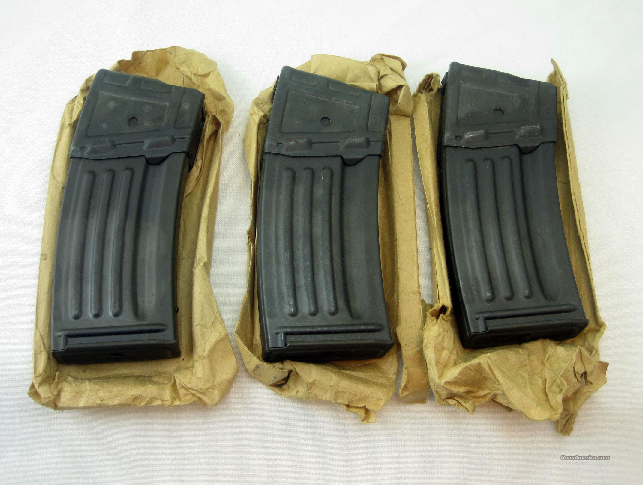 Hk Factory 93 25rd Mag   Non-Guns > Magazines & Clips > Rifle Magazines > HK/CETME