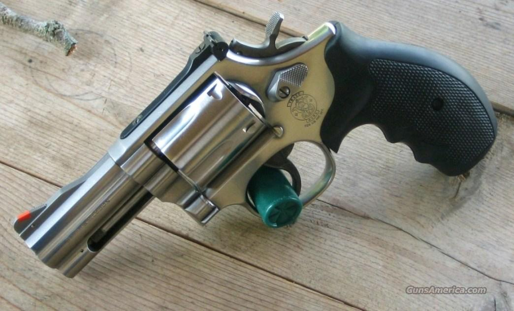 Smith & Wesson 696 no dash S&W *FREE LAYAWAY*  Guns > Pistols > Smith & Wesson Revolvers > Full Frame Revolver