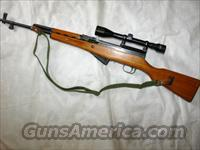 NORINCO SKS 7.62X39  Guns > Rifles > Norinco Rifles