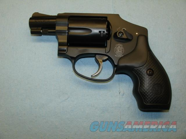 S&W M442 CENTENNIAL AIRWEIGHT  Guns > Pistols > Smith & Wesson Revolvers > Small Frame ( J )