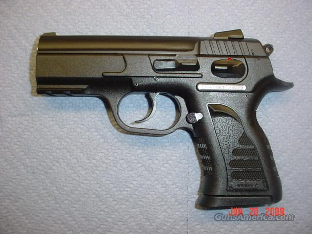 EAA WITNESS COMPACT POLY 9MM  Guns > Pistols > EAA Pistols > Other