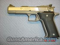 AMT AUTOMAG II 22 MAGNUM  AMT Pistols > Other