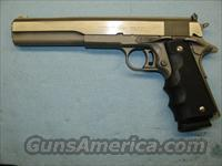 AMT LONGSLIDE HARDBALLER 45  Guns > Pistols > AMT Pistols > 1911 copies