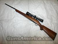 RUGER M77 MKII 270 WSM  Guns > Rifles > Ruger Rifles > Model 77