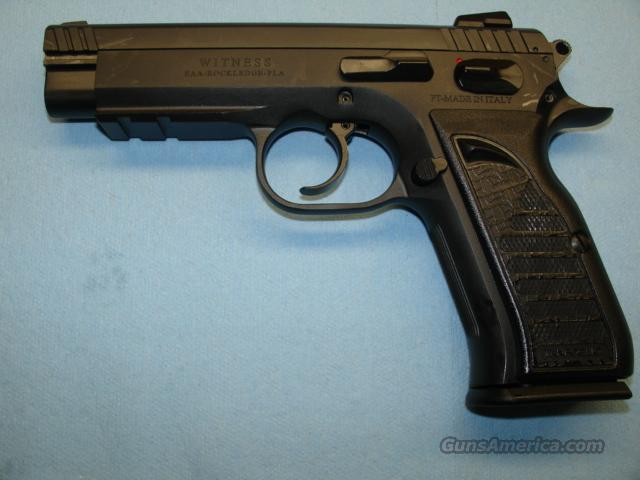 EAA WITNESS 10MM FULL SIZE  Guns > Pistols > EAA Pistols > Other