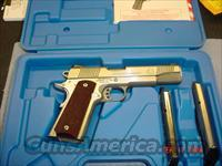 SPRINGFIELD 1911A1 9MM STAINLESS  Guns > Pistols > Springfield Armory Pistols > 1911 Type