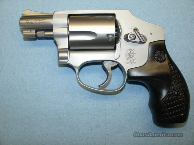 S&W 642 38 SPCL+ P   FREE SHIPPING  Guns > Pistols > Smith & Wesson Revolvers > Pocket Pistols