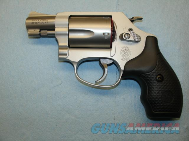S&W M637 CHIEFS SPECIAL AIRWEIGHT 38 SPECIAL +P 1.875 INCH BBL  Guns > Pistols > Smith & Wesson Revolvers > Small Frame ( J )