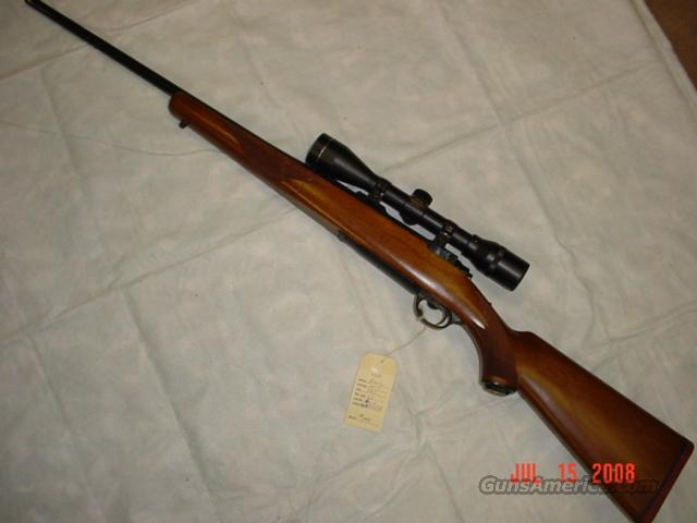 RUGER M77 243 WIN  Guns > Rifles > Ruger Rifles > Model 77