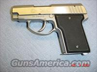 AMT BACKUP 45 ACP  Guns > Pistols > AMT Pistols > Double Action