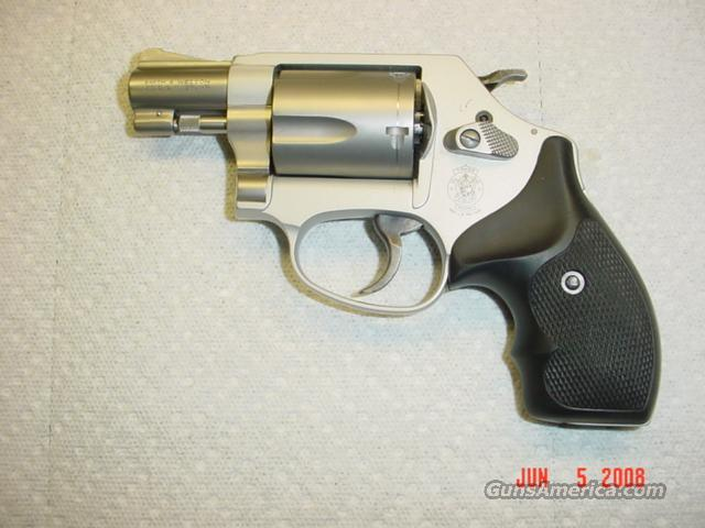 S&W CHIEFS SPECIAL AIRWEIGHT M637-2  Guns > Pistols > Smith & Wesson Revolvers > Pocket Pistols