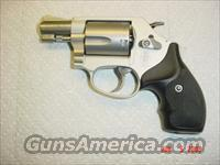S&W CHIEFS SPECIAL AIRWEIGHT M637-2  Smith & Wesson Revolvers > Pocket Pistols