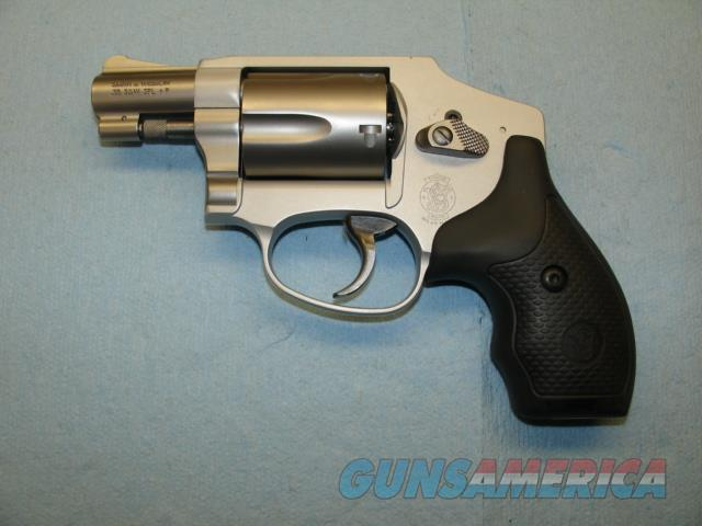 S&W  M642 CEN 38 SPECIAL+P  1.875 INCH BBL  Guns > Pistols > Smith & Wesson Revolvers > Small Frame ( J )