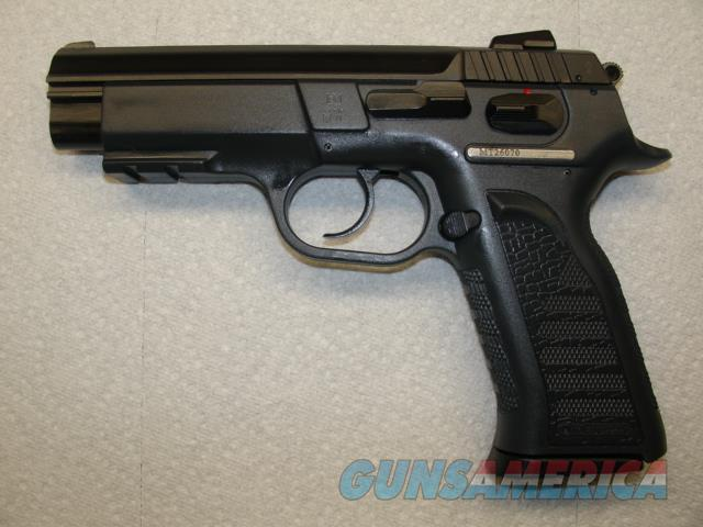 EAA WITNESS 9MM -16 ROUND FULL SIZE 4.5 INCH BBL  Guns > Pistols > EAA Pistols > Other