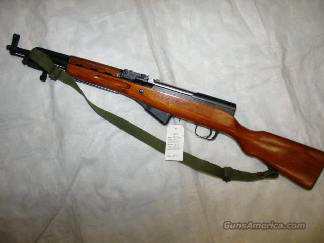 NORINCO PARATROOPER SKS 7.62X39  Guns > Rifles > Norinco Rifles