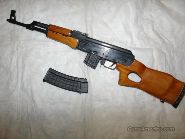 NORINCO BWK92 223 CAL/NOT MAK90  Guns > Rifles > AK-47 Rifles (and copies) > Full Stock