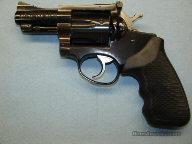 RUGER SECURITY SIX 2 3/4 BBL FREE SHIPPING  Guns > Pistols > Ruger Double Action Revolver > Security Six Type