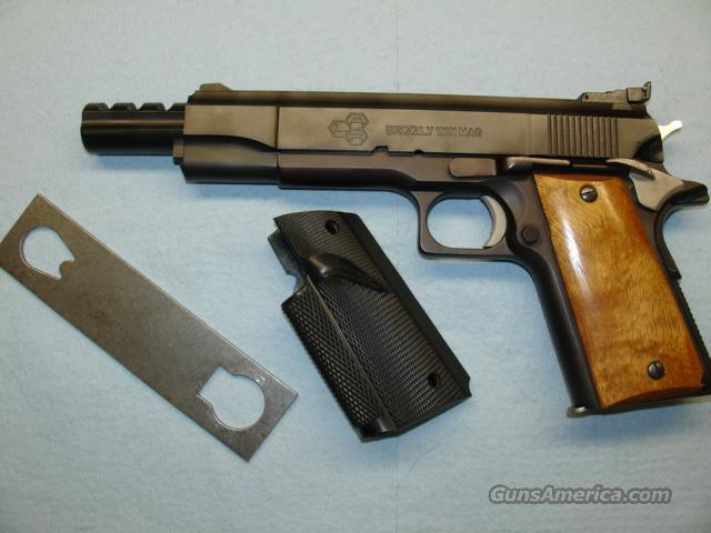 LAR GRIZZLY 45 WINMAG-FREE SHIPPING   Guns > Pistols > LAR/Grizzly Mfg. Co. Pistols