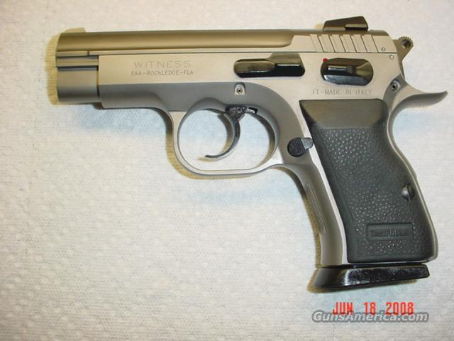 EAA WITNESS 10MM COMPACT  Guns > Pistols > EAA Pistols > Other