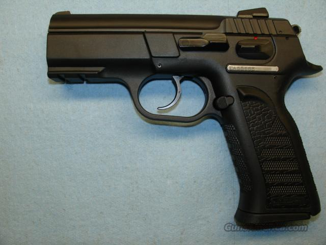 EAA WITNESS 9MM 16 RD,3.6 INCH BBL  Guns > Pistols > EAA Pistols > Other