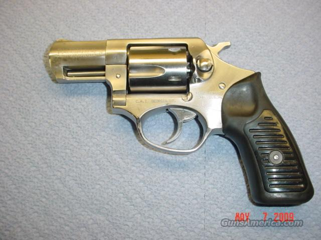 RUGER SP101 38 SPCL  Guns > Pistols > Ruger Double Action Revolver > SP101 Type