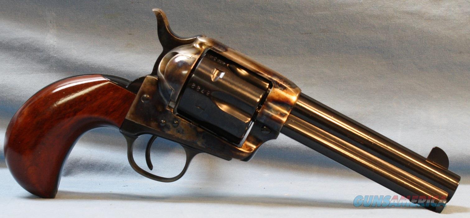 Uberti 1873 Cattleman II Pre-War Frame Bird's Head Single Action Revolver, .45 Colt Free Shipping!  Guns > Pistols > Uberti Pistols > Ctg.