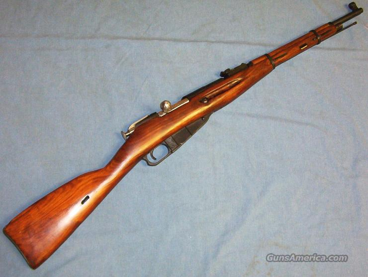 Mosin-Nagant 1938 Carbine Bolt Action Rifle  Guns > Rifles > Mosin-Nagant Rifles/Carbines