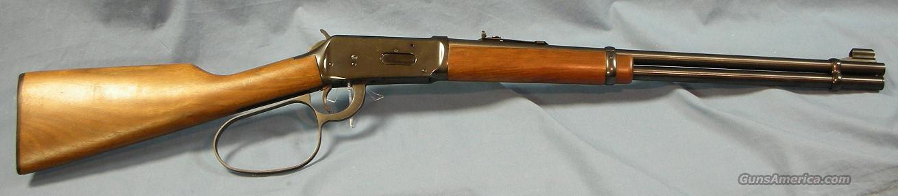 Winchester Model 94 Big Loop Lever Action Carbine 30-30 Win  Guns > Rifles > Winchester Rifles - Modern Lever > Model 94 > Post-64