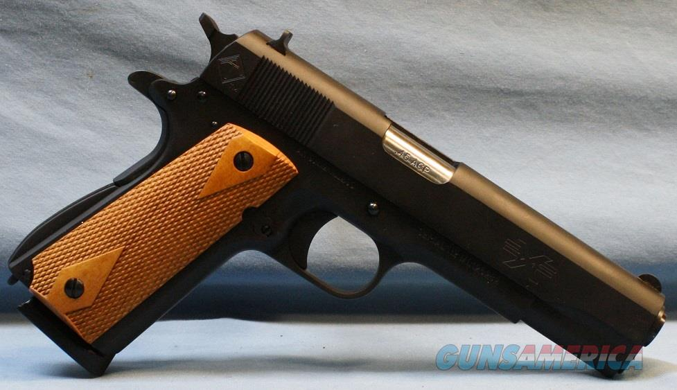 American Tactical Imports (ATI) 1911A1 style Semi-Automatic Pistol, 45 ACP Free Shipping!  Guns > Pistols > American Tactical Imports Pistols