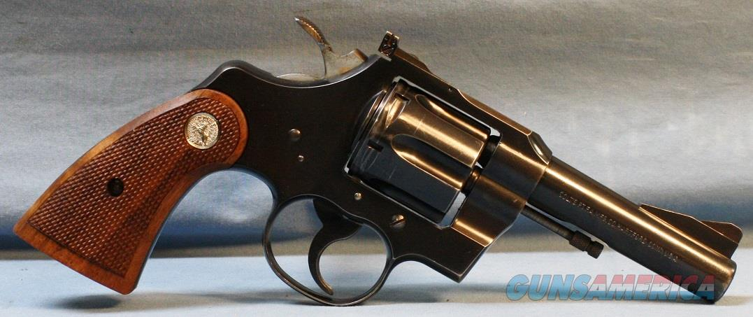 Colt Trooper Double Action Revolver, made in 1968, 22LR Free Shipping!!  Guns > Pistols > Colt Double Action Revolvers- Modern