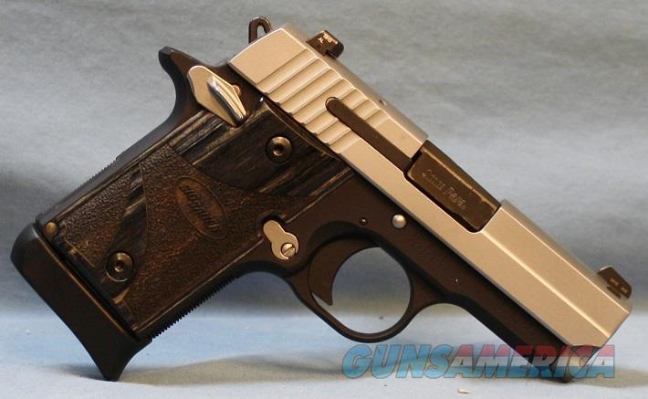 Sig-Sauer P938 Semi-Automatic Pistol, 9mm   Guns > Pistols > Sig - Sauer/Sigarms Pistols > P938