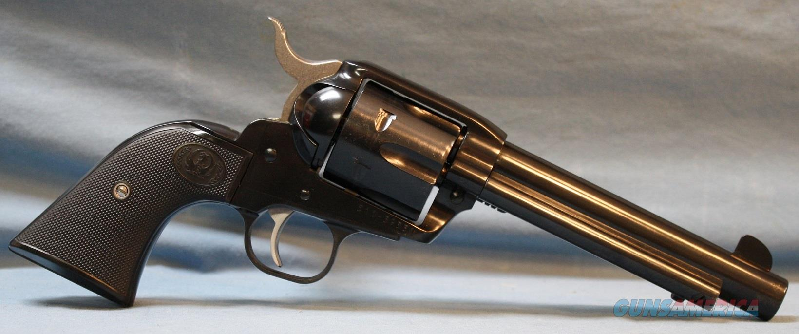 Ruger New Vaquero Single Action Revolver, .45 Colt Free Shipping!  Guns > Pistols > Ruger Single Action Revolvers > Cowboy Action