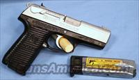 Ruger P95DC Semi-Automatic Pistol 9mm  Ruger Semi-Auto Pistols > P-Series