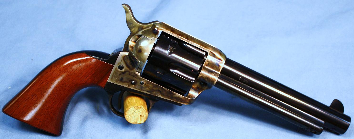 Uberti Model 1873 Cattleman Single Action Revolver .45 Colt  Guns > Pistols > Uberti Pistols > Ctg.