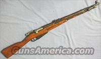 Russian Model 1944 Bolt Action Rifle 7.62x54R  Guns > Rifles > Military Misc. Rifles Non-US > Other