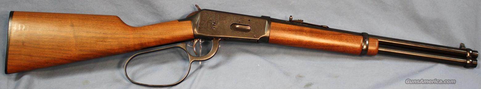 how to clean a winchester 94 lever action