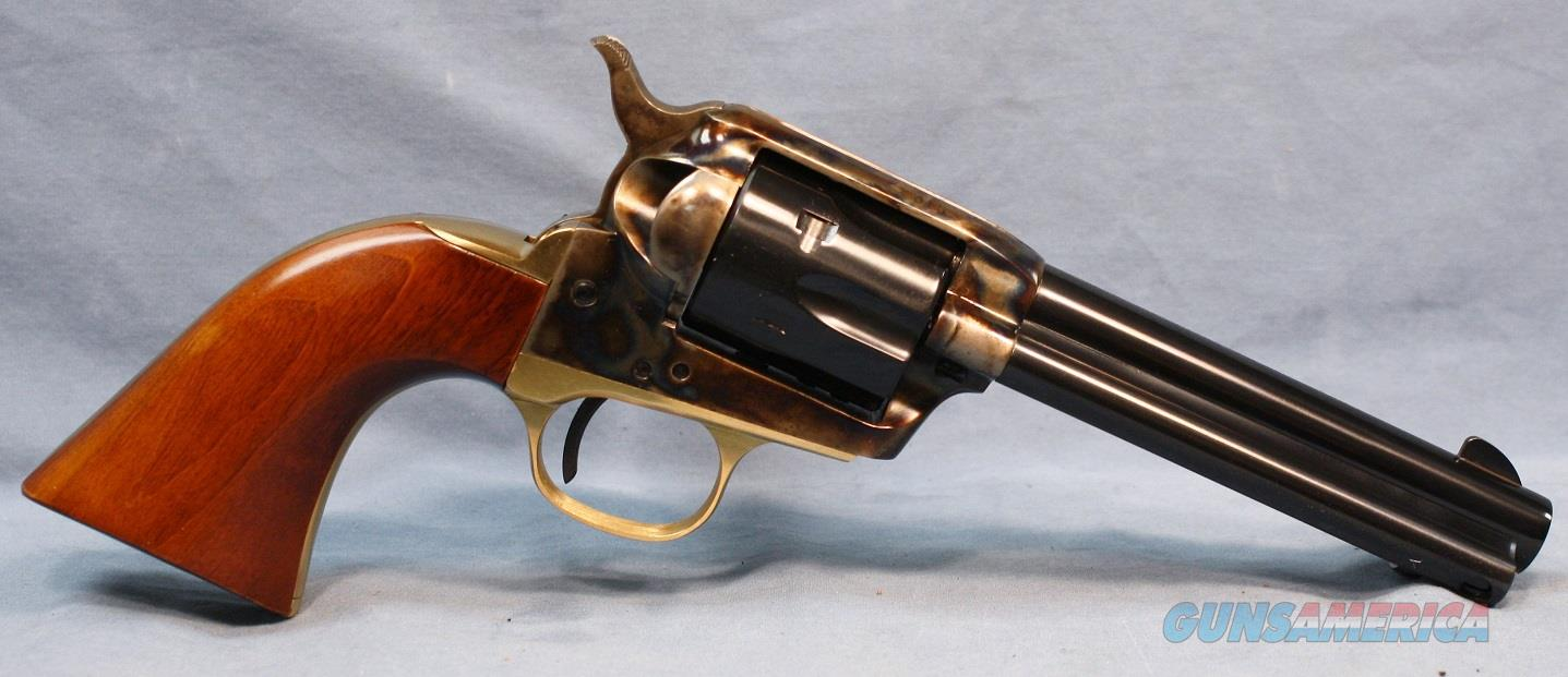 Uberti Model 1873 Stallion Single Action Revolver 22LR Free Shipping!  Guns > Pistols > Uberti Pistols > Ctg.