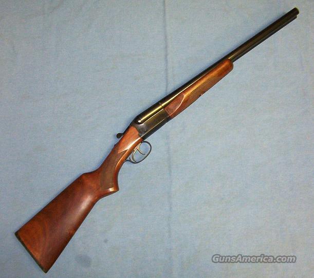 Stoeger coach gun 12 gauge double barrel shotgun for sale 917502140