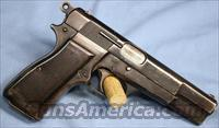FEG P9M Hi-Power Semi-Automatic Pistol 9mm Luger  Guns > Pistols > FEG Pistols