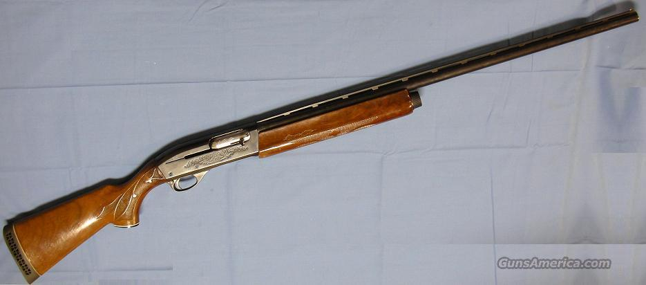 Remington 1100 Semi-Automatic Shotgun 12 Gauge  Guns > Shotguns > Remington Shotguns  > Autoloaders > Hunting