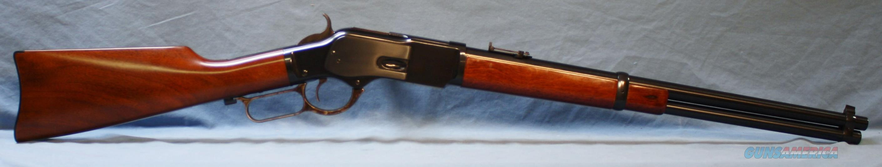 SALE! Uberti 1873 Lever Action Carbine, .45LC Free shipping to the lower 48!  Guns > Rifles > Uberti Rifles > Lever Action