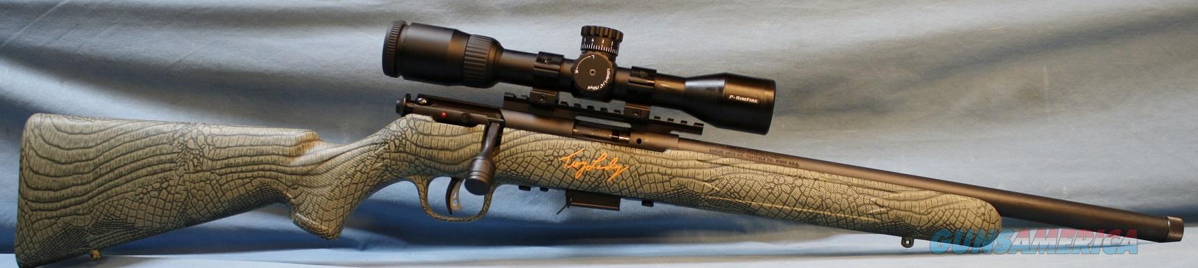 Savage 93FV-SR Bolt Action Rifle, .22 WMR Free Shipping!  Guns > Rifles > Savage Rifles > Rimfire