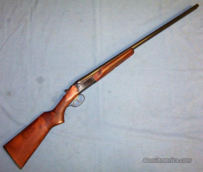 Stoeger Uplander 28 Gauge Double Barrel Shotgun  Guns > Shotguns > Stoeger Shotguns
