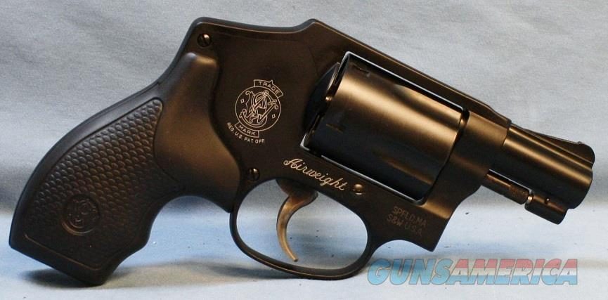 Smith & Wesson 442 Airweight  Double Action Revolver, .38 Special Free Shipping!  Guns > Pistols > Smith & Wesson Revolvers > Small Frame ( J )