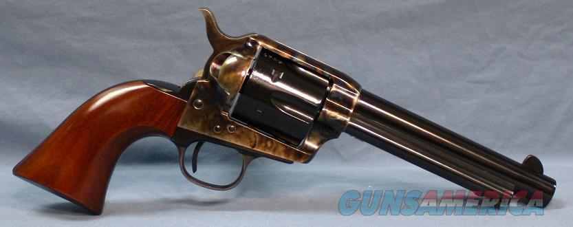 Chiappa Firearms 1873 SAA 22-10 Single Action Revolver .22 Long Rifle ...